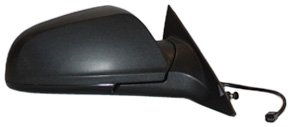 tyc-1370231-chevrolet-malibu-passenger-side-power-non-heated-replacement-mirror