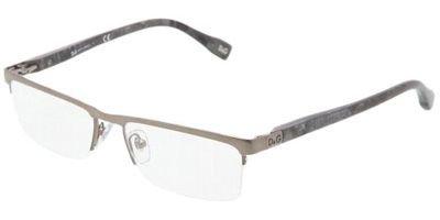 (DOLCE&GABBANA D&G Eyeglasses DD 5104 GREY 1071 DD5104)