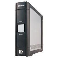 Buffalo DriveStation 500GB Desktop External Hard Drive with TurboUSB HD-HS500U2 (Black)