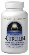 Source Naturals L-citrulline 1000 mg, 120 comprimés
