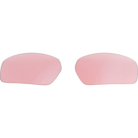 Smith Spoiler Replacement Lenses Ignitor, One - Lenses Smith Spoiler