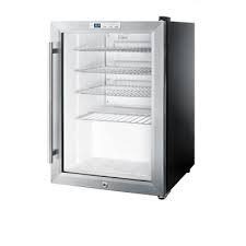 mini display fridge - 7