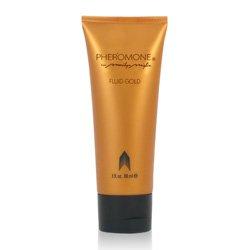(Pheromone Fluid Gold 3 oz Tube)