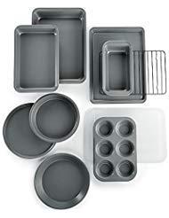 Martha Stewart Essential 10 Piece Bakerware Set