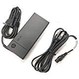 New HP Spare Part 917677-003 150W Smart slim AC Adapter Power Charger For:HP ZBook 15 G3, G4 HP ZBook Studio G3, G4 HP ZBook 15u G3, G4 OMEN by HP Laptop 15, OMEN by HP Laptop 17, OMEN x by Hp Laptop by for HP (Image #1)