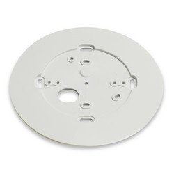 HONEYWELL 50000066-001 50000066001, Cover Plate for T8775, White
