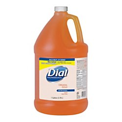 1 Gallon Hand Soap - 4