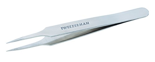 Tweezerman Point Tweezer (Tweezerman Ingrown Hair Splintertweeze)