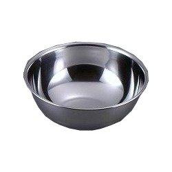 Momoshirushi stainless steel ball 36cm