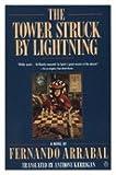 The Tower Struck by Lightning, Fernando Arrabal, 0140130217