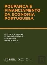 Poupança e Financiamento da Economia Portuguesa (Portuguese Edition) ebook