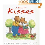 A Book of Kisses, Dave Ross, 0394849337
