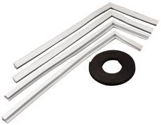 Supco 653260 Universal Door Gasket 32X55  sc 1 st  Amazon.com & Amazon.com: Supco 653260 Universal Door Gasket 32X55: Home Improvement