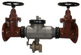 Wilkins Regulator 2-1/2 in. Reduced Pressure Principle Assembly
