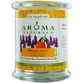 RELAXING AROMATHERAPY by Relaxing Aromatherapy ONE 3.7x4.5 inch MEDIUM GLASS ... (Package of 6 )