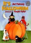 (It's Halloween by Jack Prelutsky [MP3 Audio)