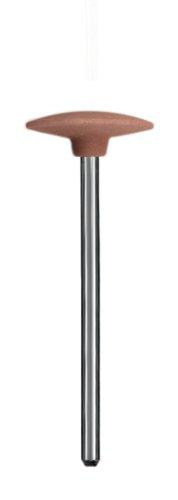 Dedeco 7425 Polyurethane Midgets HP, Fine, Shape Knife, Brown (Pack of 12)