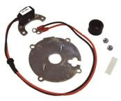 Mallory Electronic - New Mallory Electronic Ignition Conversion Kit Delco 4-Cyl 18-5297