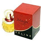 Magic by Celine for Women. 1.7 Oz Eau De Perfume Spray by Celine Dion by Celine Dion (Image #1)