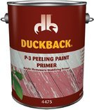 img buy DUCKBACK PRODUCTS SC-4475-4 P-3 Peeling Paint Exterior Primer by DUCKBACK PRODUCTS