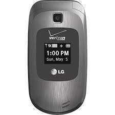 LG Revere 2, Gray (Verizon Wireless) No Contract
