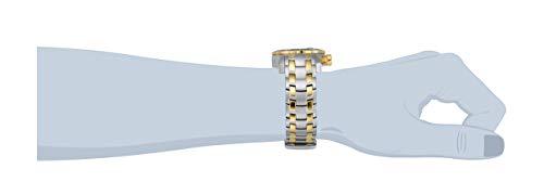 Invicta Men's 0077 Pro Diver Chronograph Blue Dial Watch