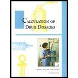 Calculation of Drug Dosages (7th, 09) by Janney, Caroline - Flahive, Jane [Paperback (2000)]