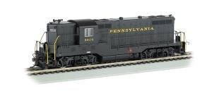 Bachmann Industries PRR #8809 EMD GP7 DCC Sound Value Diesel Locomotive