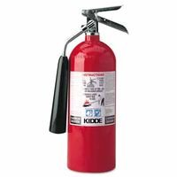 10Lb. Pro 10 Cdm Carbondioxide Fire Exting, Sold As 1 Each