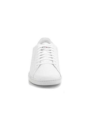 Bianco Sportif Le 1820176 Sport Courtset Coq 44 Sneakers Bianco 15x5w8Uq