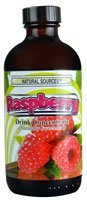 Natural Sources Drink Concentrate Raspberry -- 16 fl - Raspberry Juice