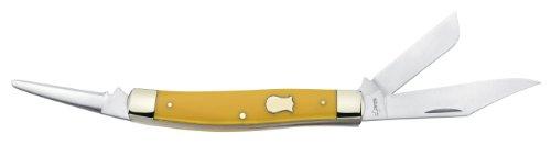 Boker Plus 01BO3380Y Stockman Knife