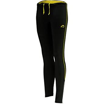 33ec0202ae33b More Mile More-Tech Womens Running Tights - Black: Amazon.co.uk ...