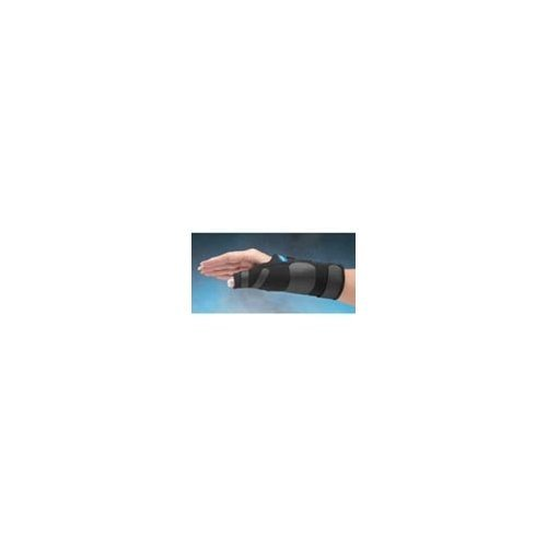 - North Coast Medical Comfort Coll Thumb Spica Splint - Large/xlarge - Model NC79531 - Each by North Coast Medical