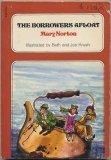 The Borrowers Afloat, Mary Norton, 0590121251