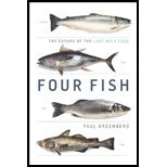 Four Fish (10) by Greenberg, Paul [Hardcover (2010)] pdf