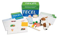 Pro ed TECEL: Test of Early Communication and Emerging Language