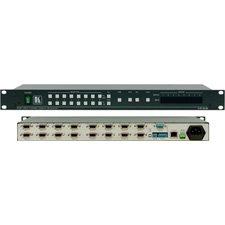Kramer Electronics VP-8x8 8x8 VGA/UXGA Matrix Switcher