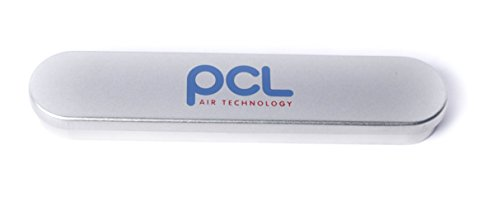 PCL - Passenger Tire Pressure Gauge - TPG1H17 (6-50 PSI, Angle Chuck)