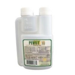 Control Solutions Pivot 10 IGR Insect Growth Regulator Concentrate 3.72oz (And Is Pivot)