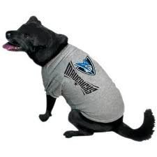 NBA Dallas Mavericks Pet T-Shirt, Team Color, Large
