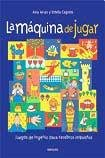 img - for MAQUINA DE JUGAR, LA book / textbook / text book