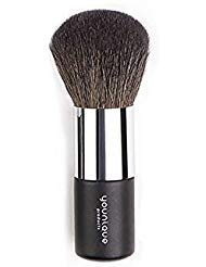 Younique Powder Puff Brush for Foundation, Concealer, and Bronzer. Made with Capra Hair.
