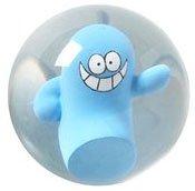 Cartoon Network Bing Bang Boing! Bouncy Ball - Ball Boing