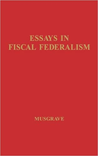 High School Dropout Essay Essays In Fiscal Federalism Brookings Institution National Committee On  Government Fina Essay About High School also Thesis For Compare Contrast Essay Essays In Fiscal Federalism Brookings Institution National  Computer Science Essay