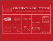 Download Precedents in Architecture 3th (third) edition Text Only pdf