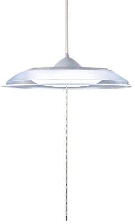 パナソニック LEDペンダントライト 調光タイプ ~8畳 昼光色 HH-PA0830D B010B5W2T0   8畳用