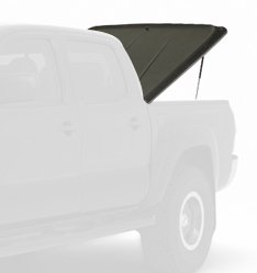UnderCover-SE-One-Piece-Truck-Bed-Tonneau-Cover-UC4056-fits-2005-2015-Toyota-Tacoma-5ft-Short-Bed-Crew