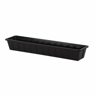 Windowbox Poly-Pro Flower Box Liner - 36 inch - ()