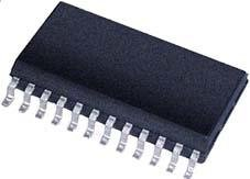 Multiplexer Switch ICs 8:1 Fault-Protected Analog MUX